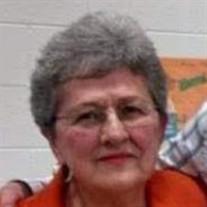 Phyllis J. Danforth