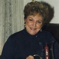 JoAnn Mingledorff