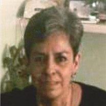 Irma Lerma Rivera