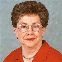 Connie Mae Aycock Lewis