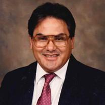 Paul De La Garza
