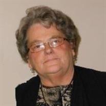 """Marjorie """"Margie"""" A. Mohr"""