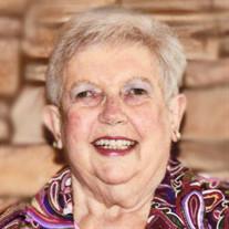Mrs. Lorraine Anne Hall