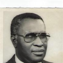 Junius George Johnson Jr.