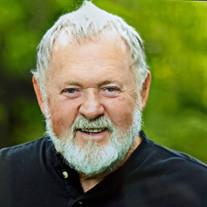 Norman Wayne Walton