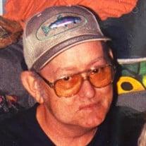 Arnold Mitchell