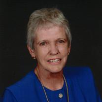 Mary Belle Tuttle