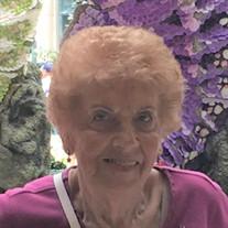 Mabel I. Kassebaum