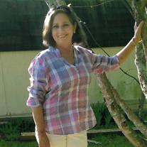 Mrs. Donna Marie Sisk Cobb