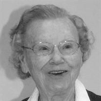 Hildegarde Krause