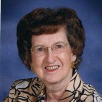 Lila Mae Eisman (Buffalo)