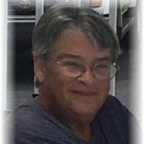Ann Burts