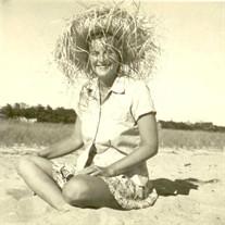 Joyce Madeline Douglas