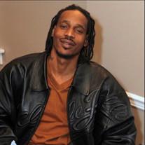 Mr. Jermaine M Johnson