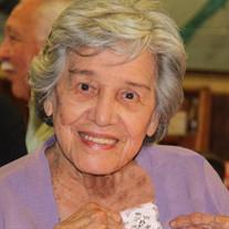 Lilia C. Sosa
