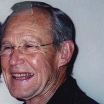 James Richard Crusinbery