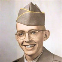 "Robert ""Bob"" Dickson of Bethel Springs, Tennessee"