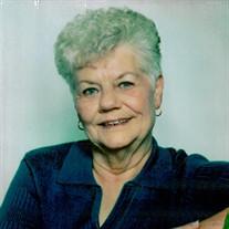 Edna Mae Dugas Dupuis