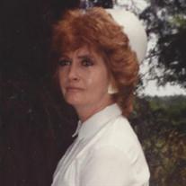 Helen Maxine Moore