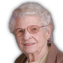 Shirley M. Fuller