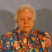 Gladys Joy Seid