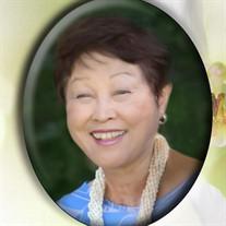 Sue S. Muranaka