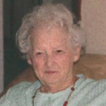 Betty Lou Murrell