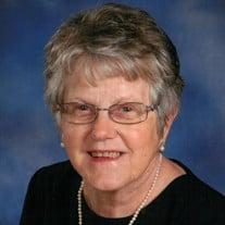 Sarah M. Ellenburg