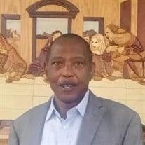 Philip Kimani Kihara