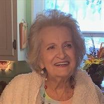Mrs. Eula D. Kyser