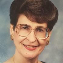 Ms. Camie Buckley Hall