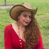 Maria Guadalupe Turcios