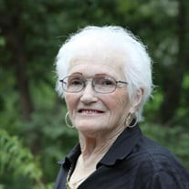 Mrs Elma Pearl Collins
