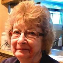 Julia Susan Lash