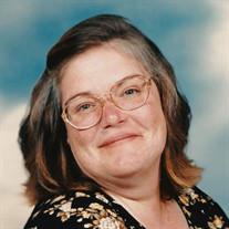 Sharon Jeanne Gaudette
