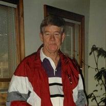 Larry Everett Wooley