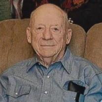 "Mr. George M. ""Buck"" Ritchie"
