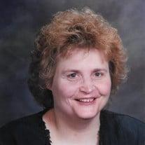 Patricia Jean Hardt