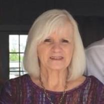 Jewell Sue King