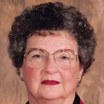 Betty Ruth Frazell-Moor
