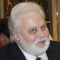 Gary James Hilber