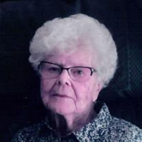 Yvonne Helen Bird