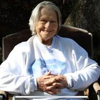 Shirley Whittle Ashburn