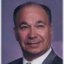 Earl Leroy Polsgrove