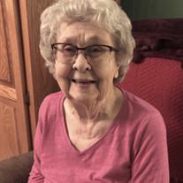 Ethel Pauline Watson