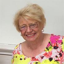 Margot Gill Blackburn