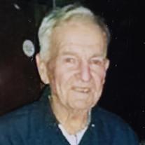 Daniel Frank Lauterbach