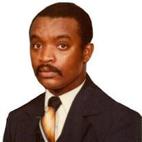 Mr. Earl Cooks