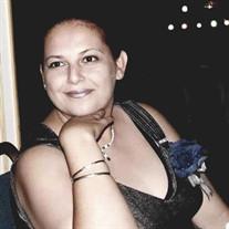 Yadira Legarretta