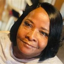 Mrs. Tonda Evans Edwards